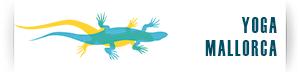Yoga Mallorca - Logo - Yogaunterricht mit Yogalehrer Frank